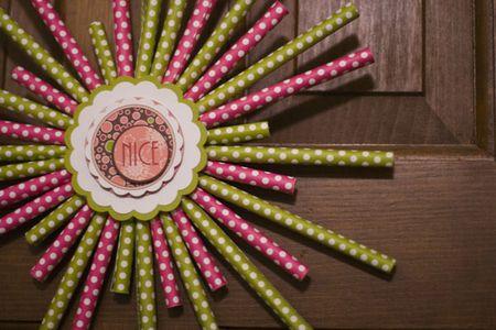 Pixie Wreath Tutorial